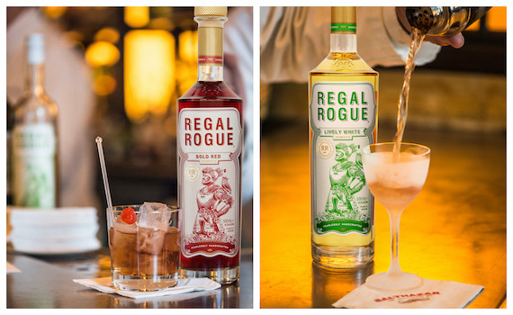 Regal Rogue Launches Training Series For Furloughed Uk Bartenders photo