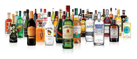 Pernod Ricard Sales Suffer -3.9% Drop Through Travel Retail Absence photo