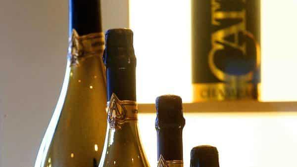 Lvmh's Moet Hennessy Buys 50% Of Jay-z's Champagne Brand Armand De Brignac photo
