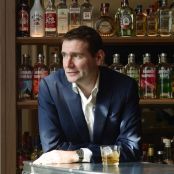 Pernod Ricard Predicts Sales Growth In Fy21 photo