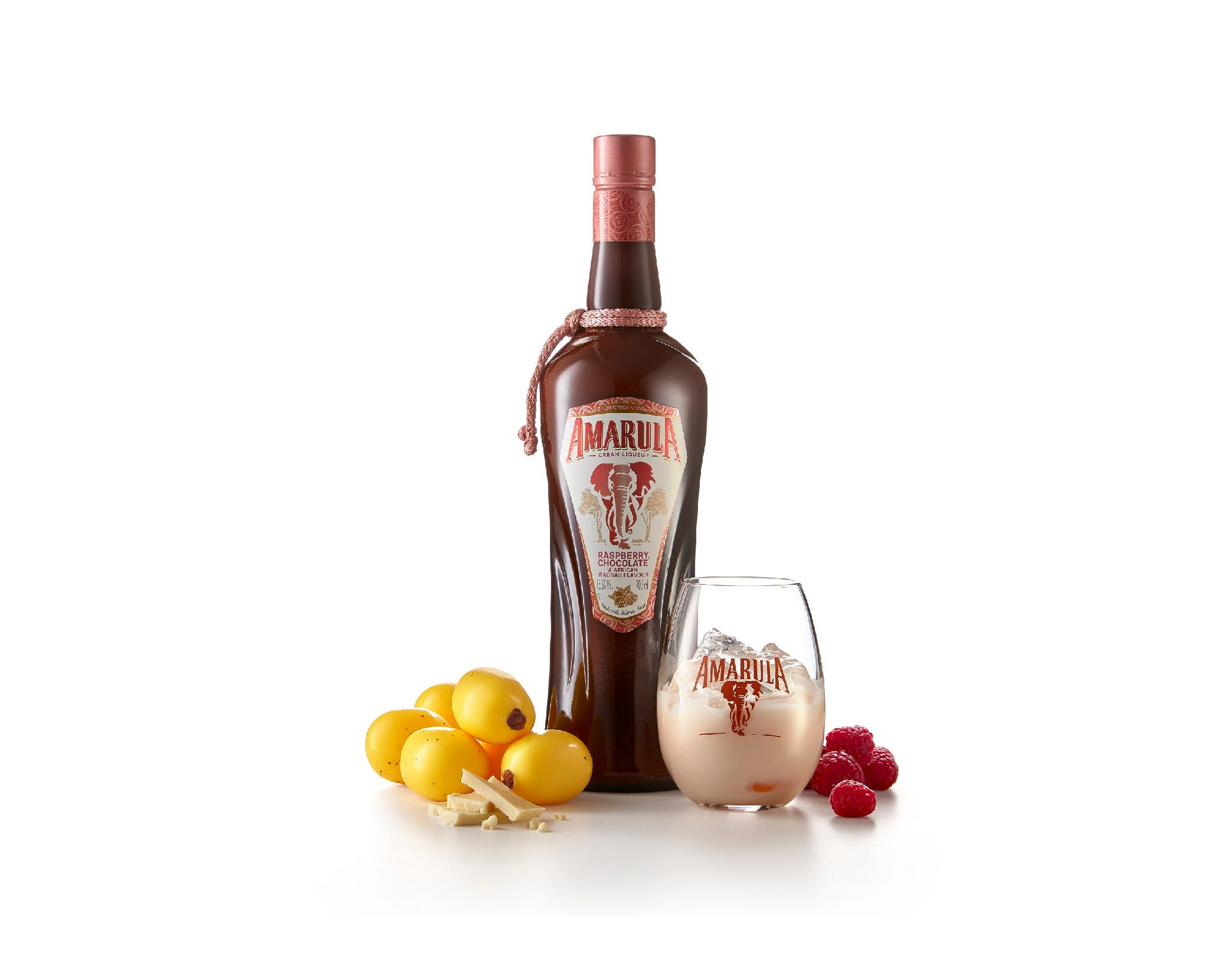 Win 1 Of 2 Amarula Hampers Valued At R1 000 Each photo