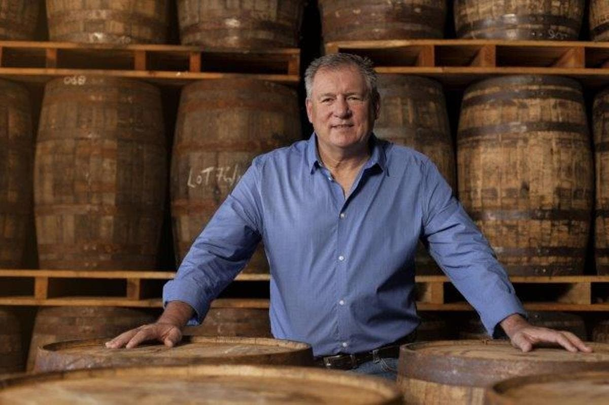 Sa Master Distiller To Be Inducted Into Global Whisky Hall Of Fame photo