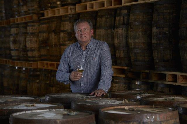 Three Ships Whisky Distiller To Be Inducted Into Global Whisky Hall Of Fame photo