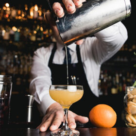 Bacardi Reveals Cocktail Trends For 2021 photo