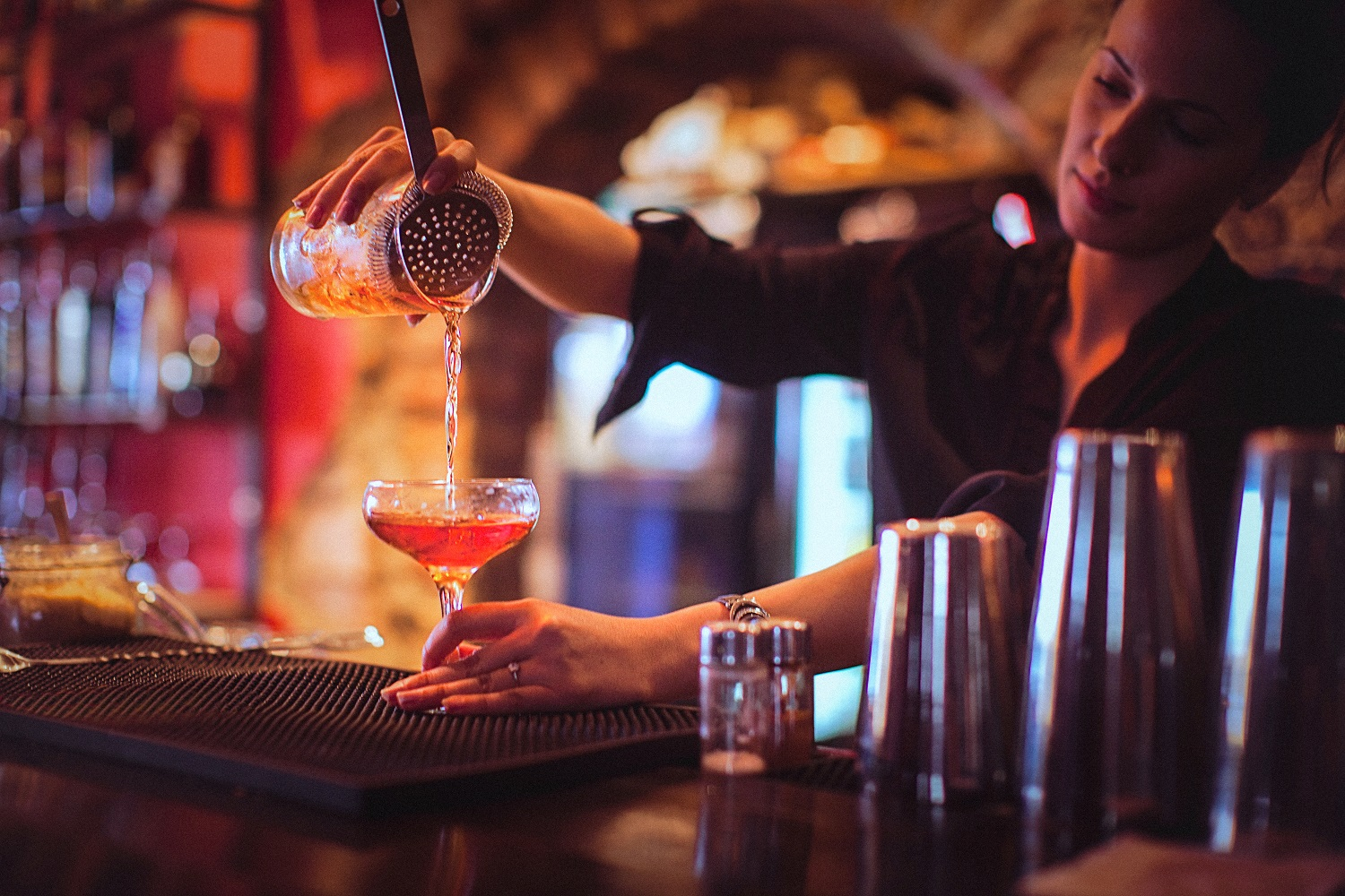 Bartender of the Year: Diageo World Class Competition Enters Its 12th Edition photo