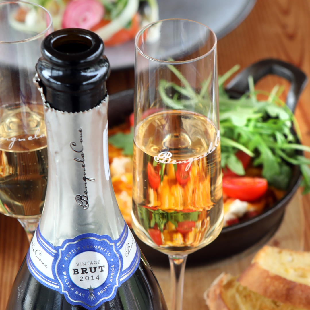 Bottomless Bubbly Brunch Deal at Benguela Cove photo
