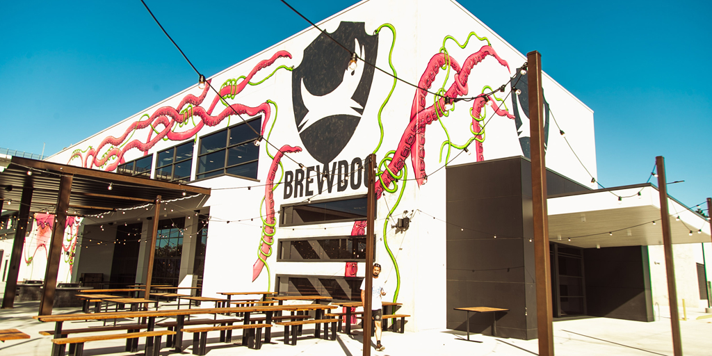 Brewdog Extends Equity Campaign After Sluggish Start photo