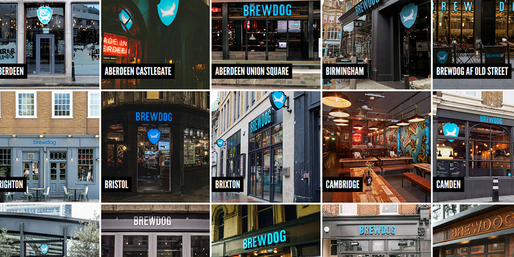 Brewdog Plans Nz Bar With Crowdfunding Extension photo