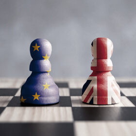 How Brexit Will Impact The Spirits Sector photo