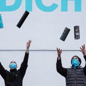 Bruichladdich Makes Gift Tins Optional photo