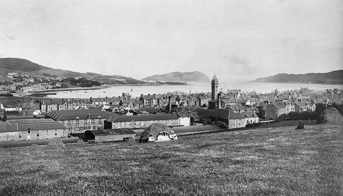 Glen Scotia Distillery Launches Worldwide Search For Campbeltown Photography That Showcases Whisky Heritage photo