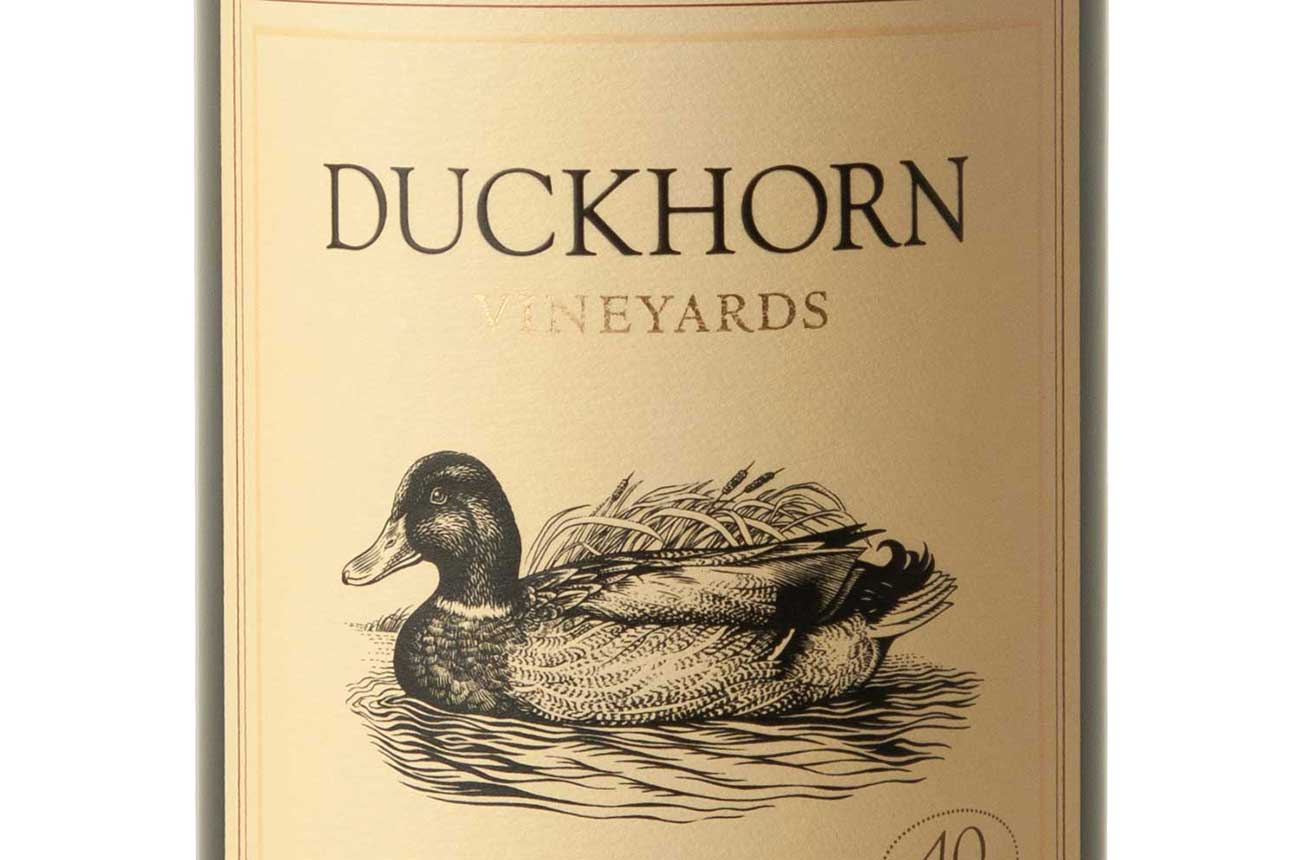 Napa Winery Duckhorn Plans Stock Market Listing photo