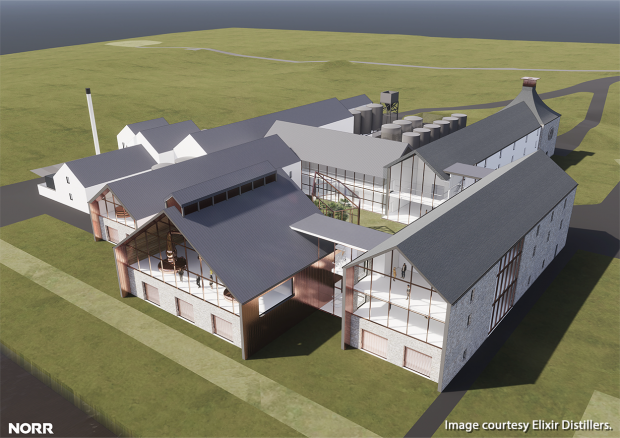 Islay's 11th Whisky Distillery Gets The Green Light photo