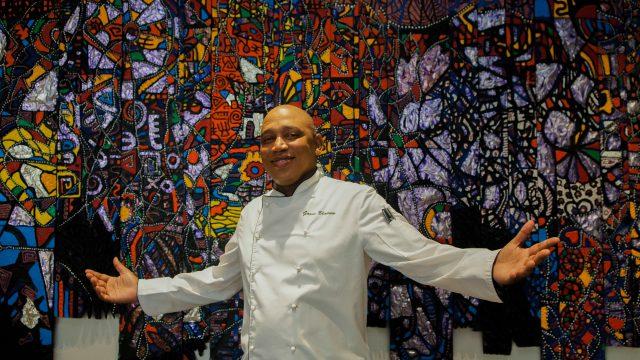 Renowned International Chef, Gavin Blaauw, Brings The Heat To Popina Restaurant photo