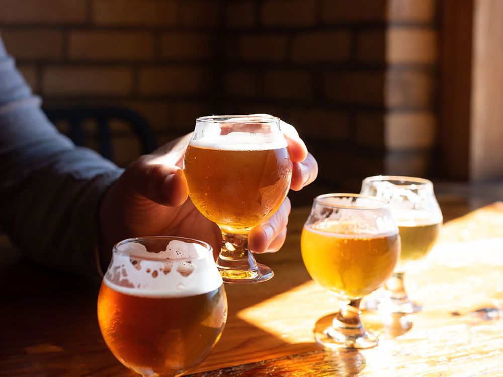 What We Talk About When We Talk About Craft Beer photo