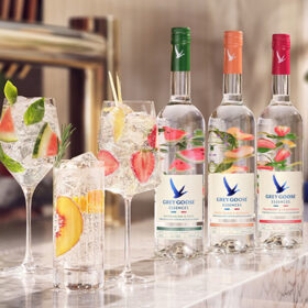 Grey Goose Launches Lower-abv Essences Line photo