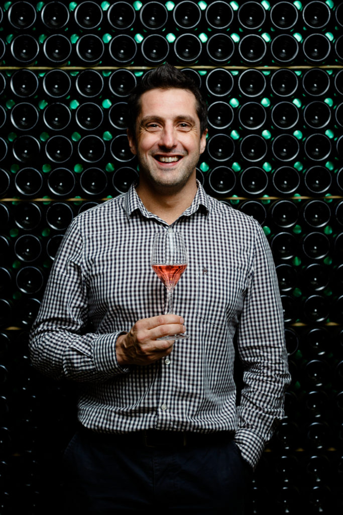 Dtc Sales Boost English Sparkling Producer Gusbourne's Year photo