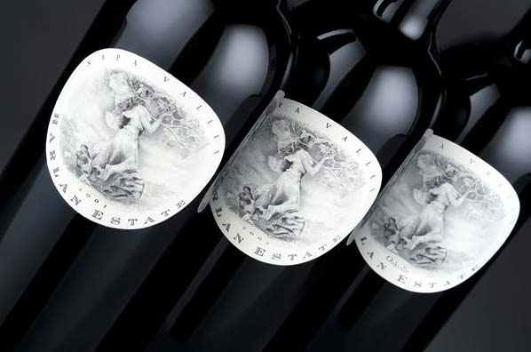 Napa Valley Vintners And Zachys: Direct From The Cellar Auction photo