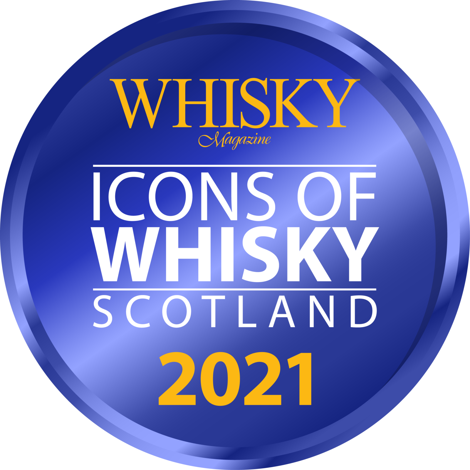 Icons Of Whisky Scotland 2021 Award Winners Announced In Virtual Ceremony photo