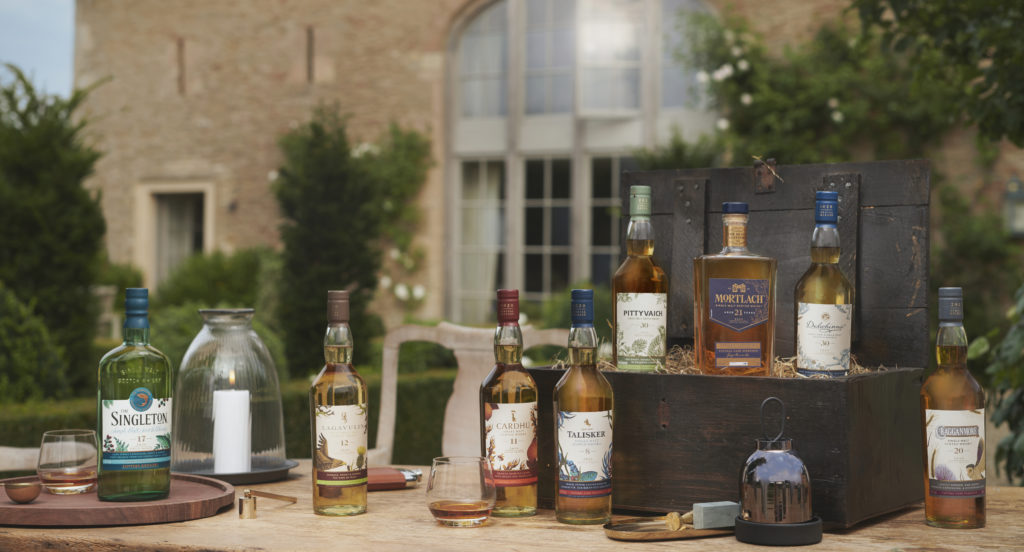 Introducing 8 Single Malts In The Diageo 2020 Special Releases Collection photo