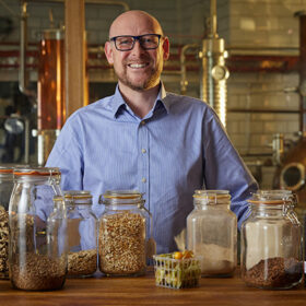 Whitley Neill Gin Production Heads To London photo
