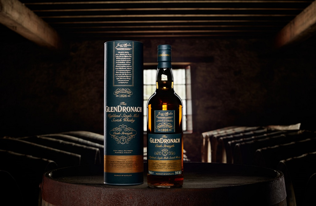 Glendronach Releases Its Ninth Limited Edition photo