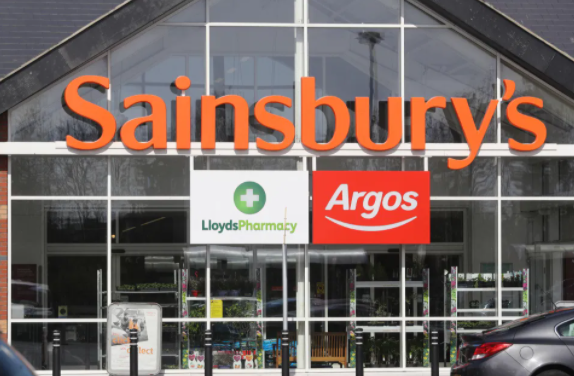 Sainsbury's Increased The Price Of Some Products To 'price Match' Aldi photo