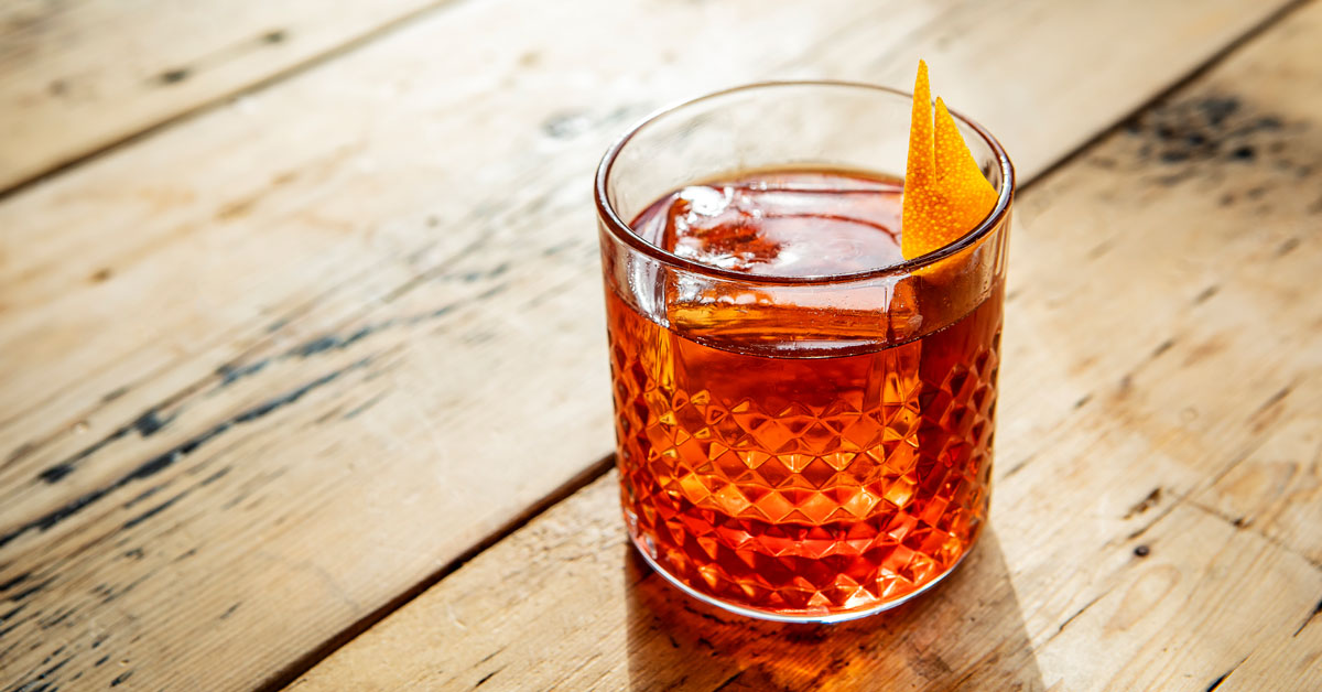 The Boulevardier Will Take You There photo