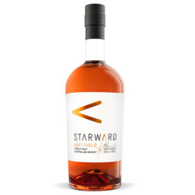 Starward Launches Red Wine Barrel-finished Whisky photo