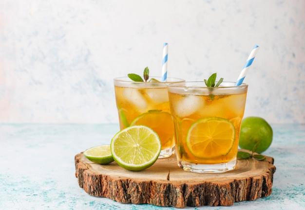 Iced Tea Market Explored In The Latest Research By Key Players Like Arizona, Bos Brands (pty), 4c Foods Corp., Nestea photo