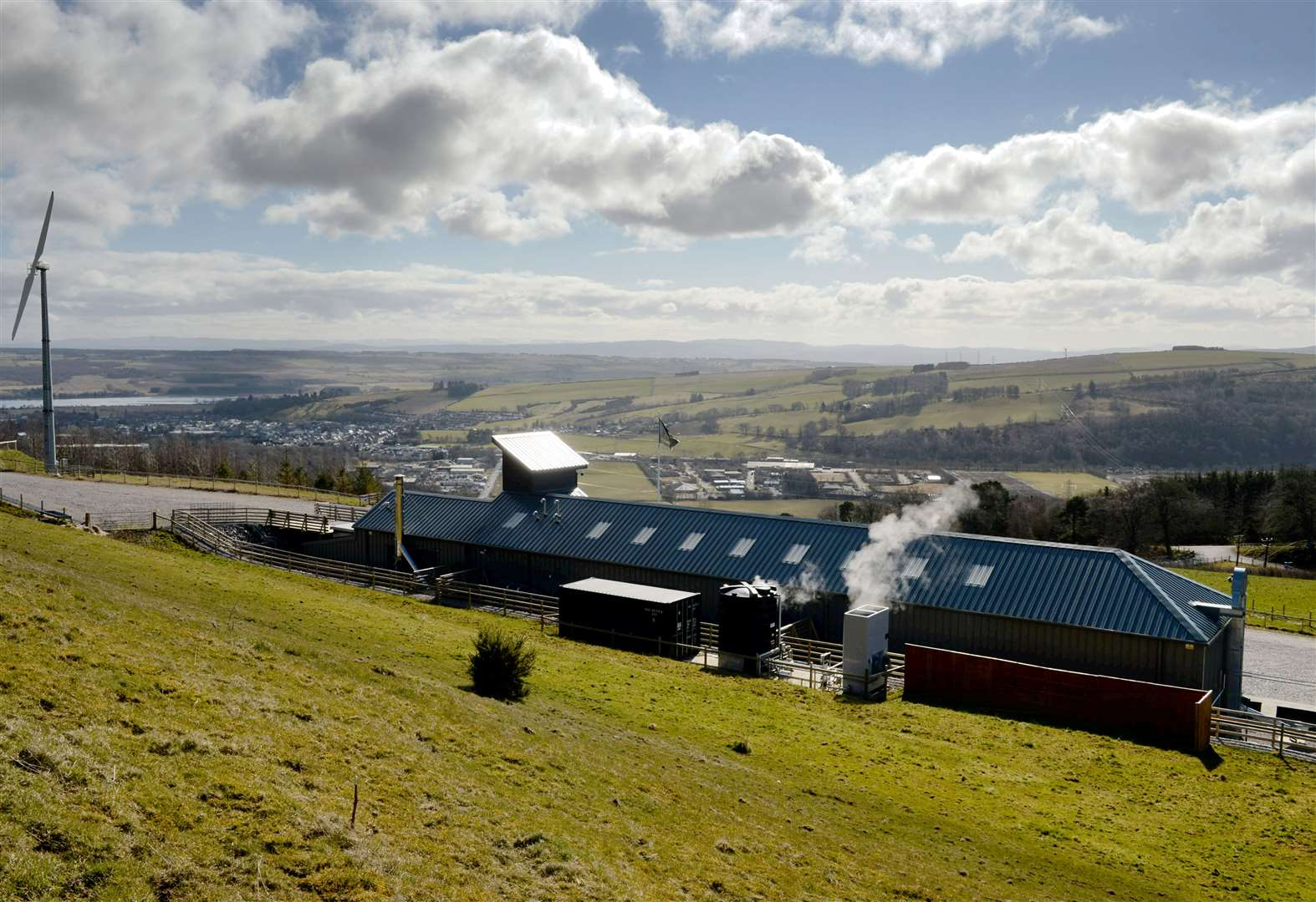 Ross-shire Community-owned Distillery Gets Go-ahead For Bonded Warehouse photo