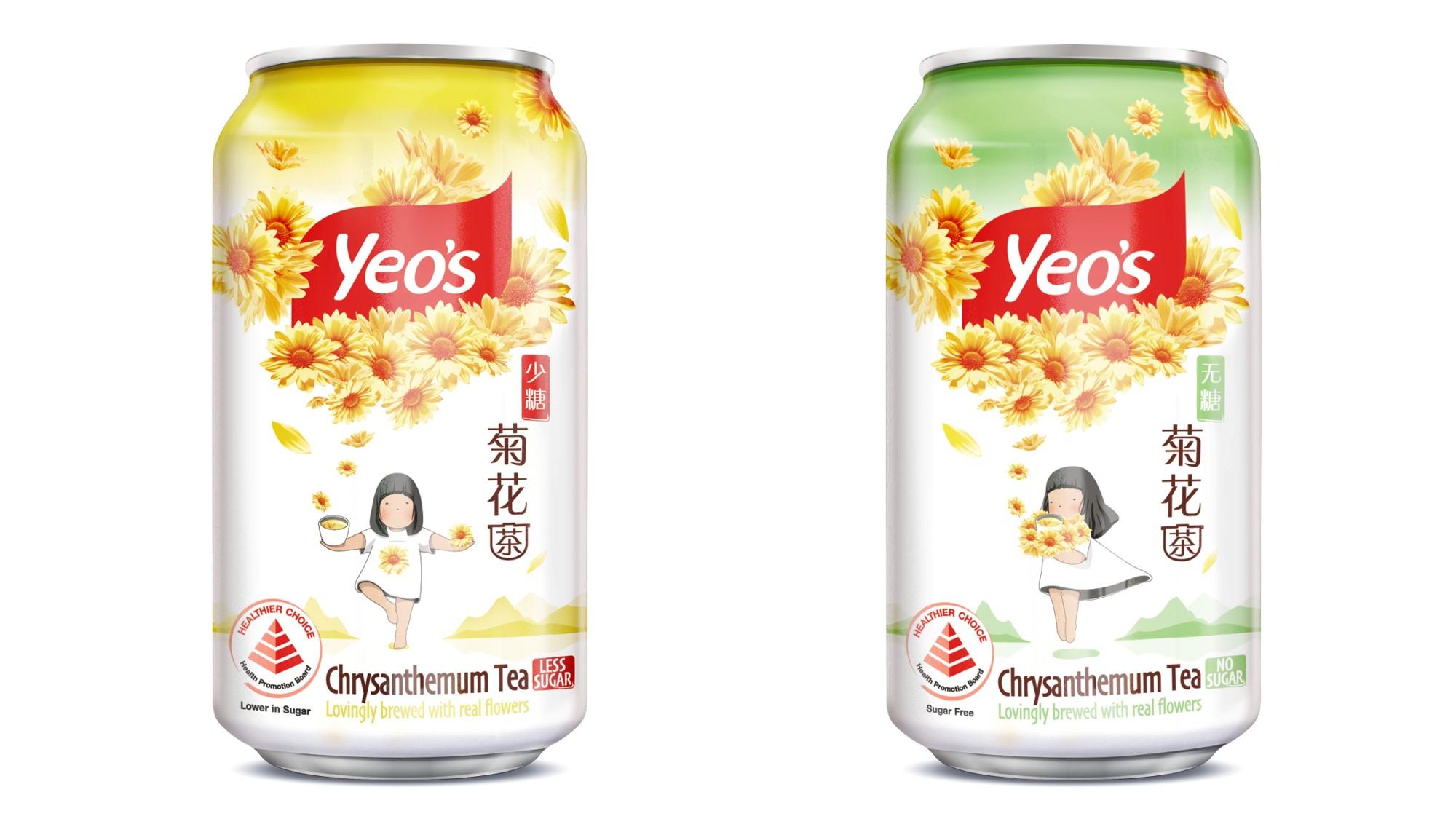 Zeroing In On Zero-sugar: Yeo's Plans Portfolio-wide Reformulation Efforts For Beverage Products photo