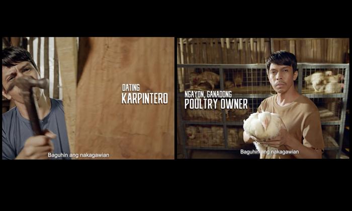 """""""bagong Hamon, Bagong Tapang"""" Ginebra San Miguel's Latest Campaign photo"""
