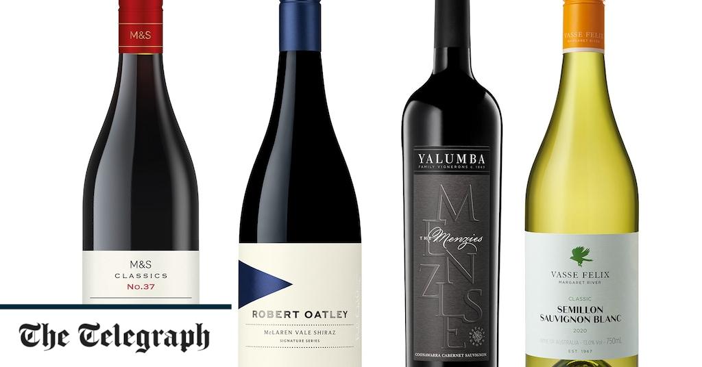 The Best Australian Wine To Buy Now photo