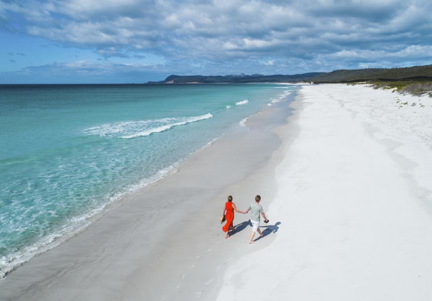 A Romantic Tasmanian Road Trip: Hobart To Launceston photo