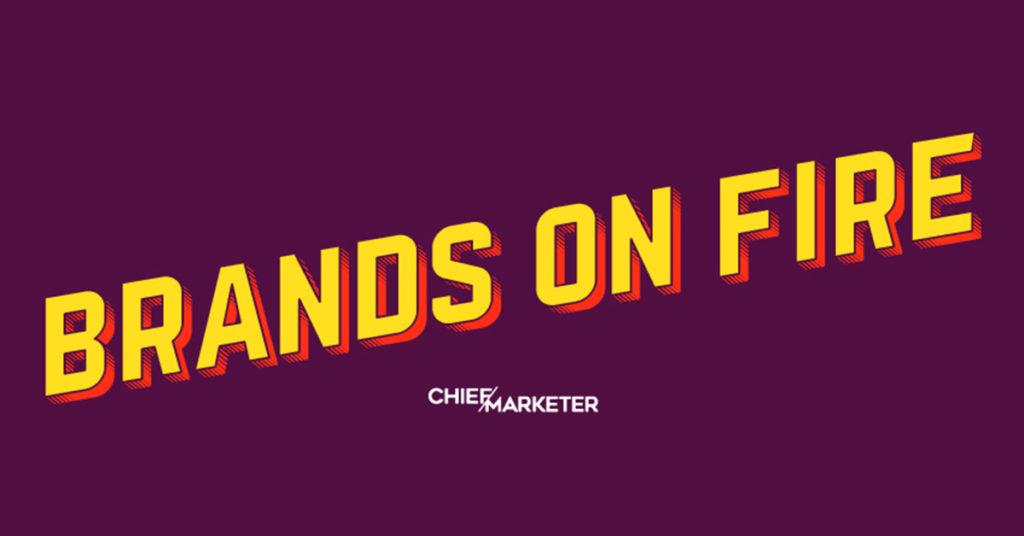 Brands On Fire: Budweiser photo