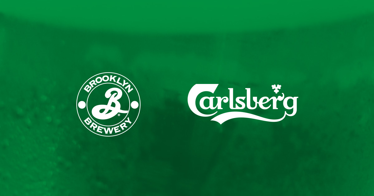 Brooklyn Sold Brand Rights In Europe, Parts Of Asia To Carlsberg For $130 Million Last Year photo