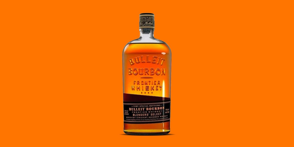 Bulleit Made One Of The Best Bourbons Last Year And It's Collecting Dust photo