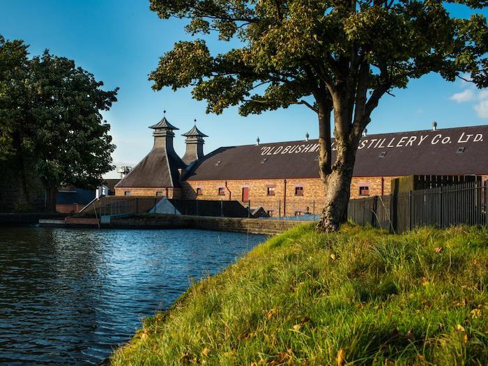 Whiskey Reviews: Bushmills Irish Whiskey Rare Casks photo