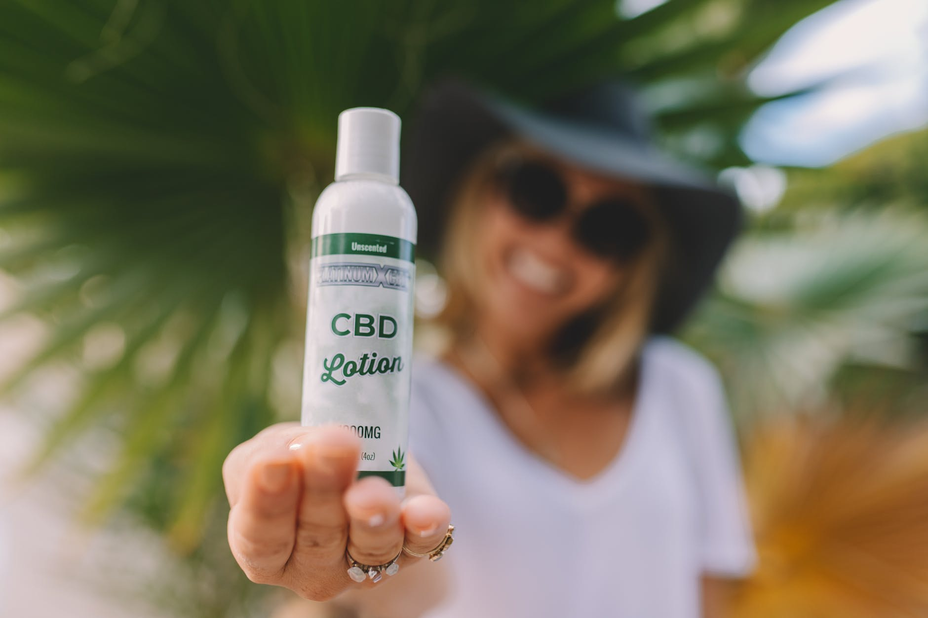 The Top 3 Benefits Of Investing In CBD Lotion photo