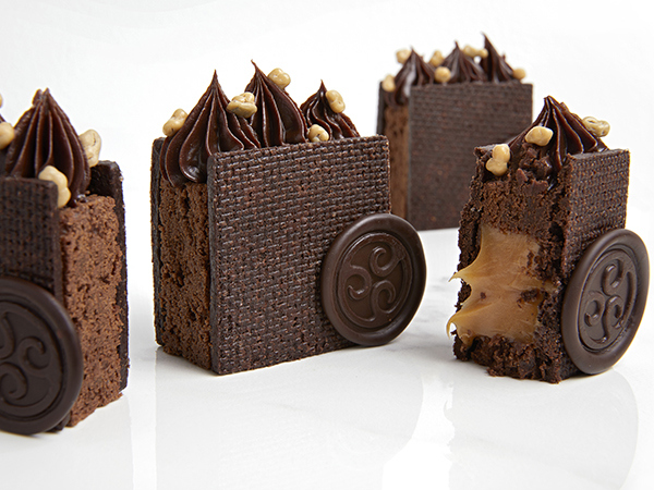 Partner Content: Callebaut® Creating Chocolate Moments By Supporting South African Restaurants photo