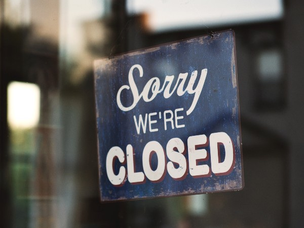 Over 3000 Restaurants Forced To Close Over Level-3 Lockdown photo