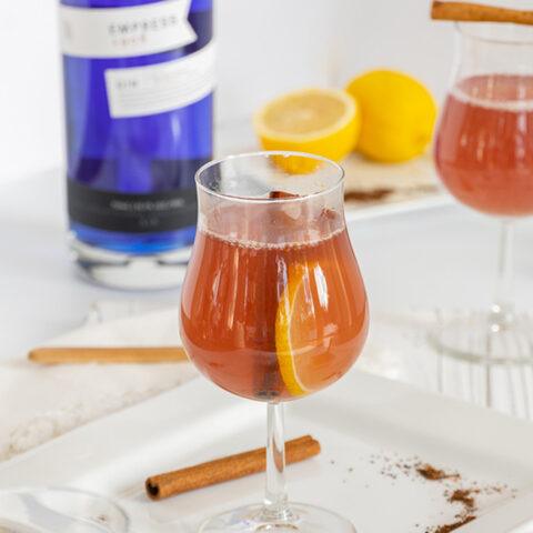 Hot Toddy: Warming Cocktail Recipesto Take The Winter Chill Off photo
