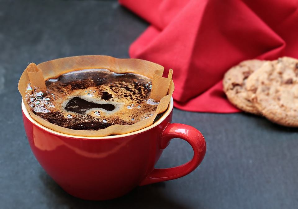 5 Manual Coffee Brewing Methods photo