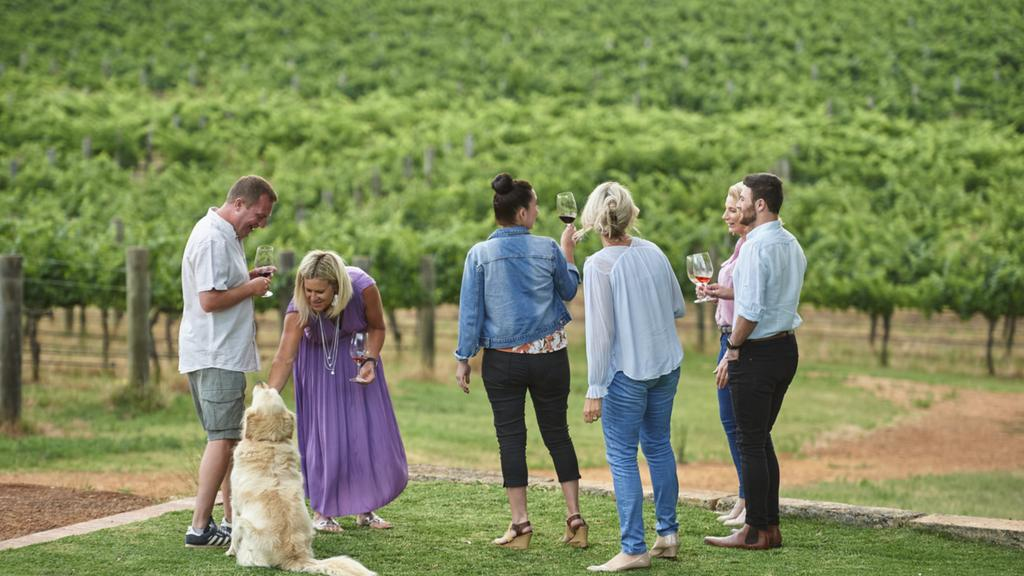 Win A Swan Valley Harvest Hamper Worth $350! photo