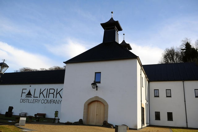 Falkirk Distillery Company To Start Making Single Malt Whisky After A Decade Long Wait photo