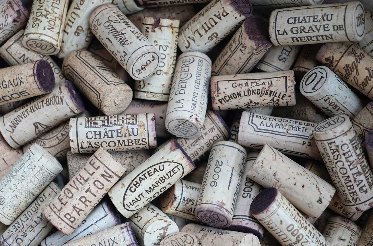 French Wine Exports Sink Due To Us Tariffs, Covid-19 photo