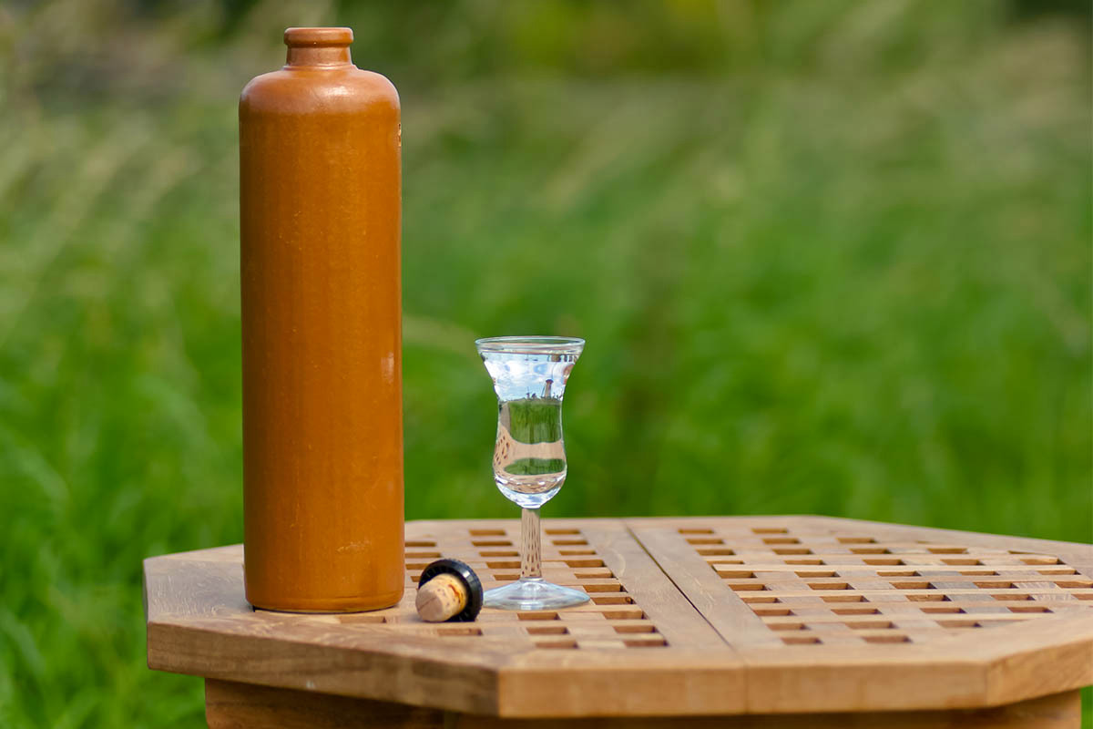 What Is Genever And How Can It Improve Your Cocktails? photo