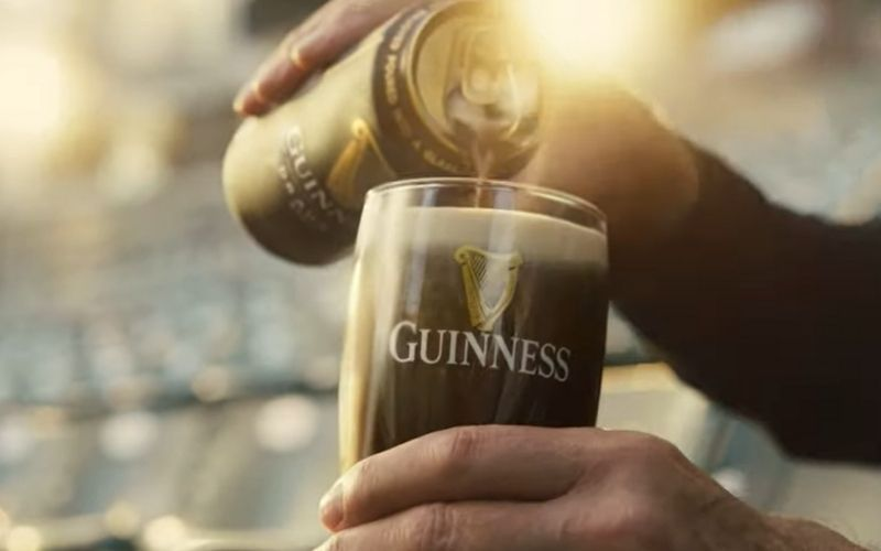 Guinness Reminds Us What It Means To Be Great In New Super Bowl Ad photo