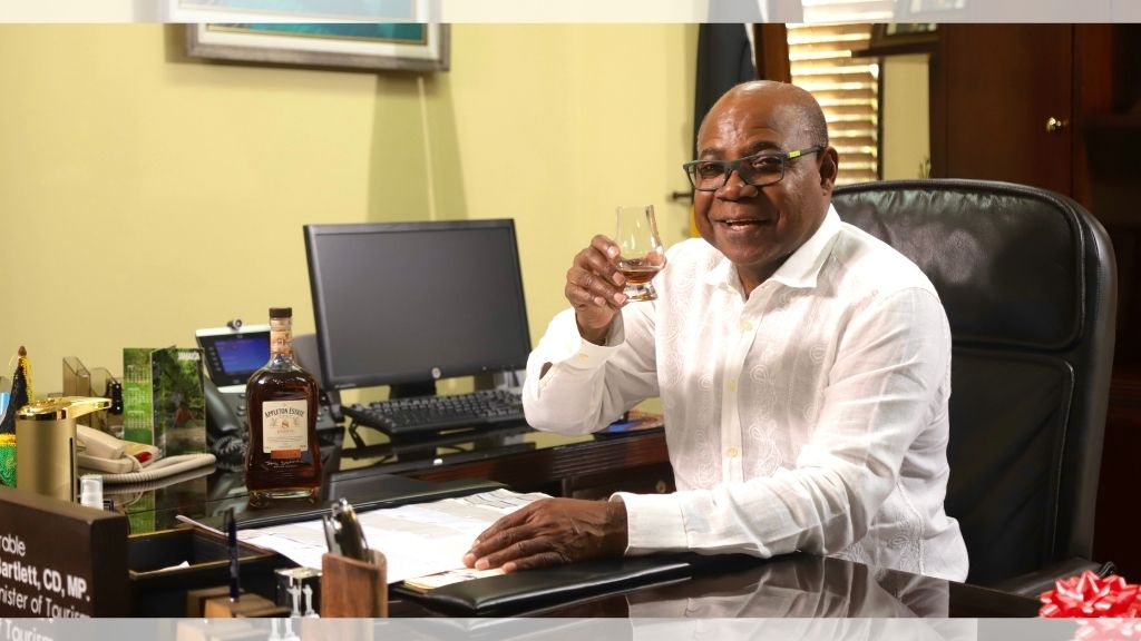 Jamaica Rum Festival Pivots, Goes Virtual For 2021 photo